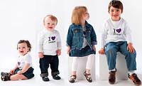 Покупаем одежду для детей правильно