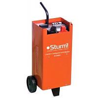 Sturm Пуско-зарядний пристрій 220B. 400/700 Вт, 20А