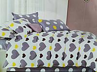 Ткань для постельного бель Сатин  Седца