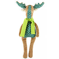 Плюшевый лось (в ассортименте), Sunny Bunny