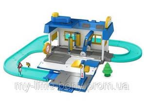 Игровой набор Мойка Robocar Poli Silverlit