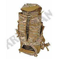 Рюкзак Combat для оружия - флектарн   M51612083-GF