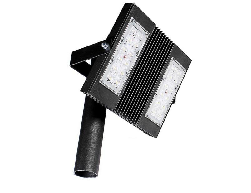 Уличный светодиодный светильник Street 80 Вт 4250-5330К