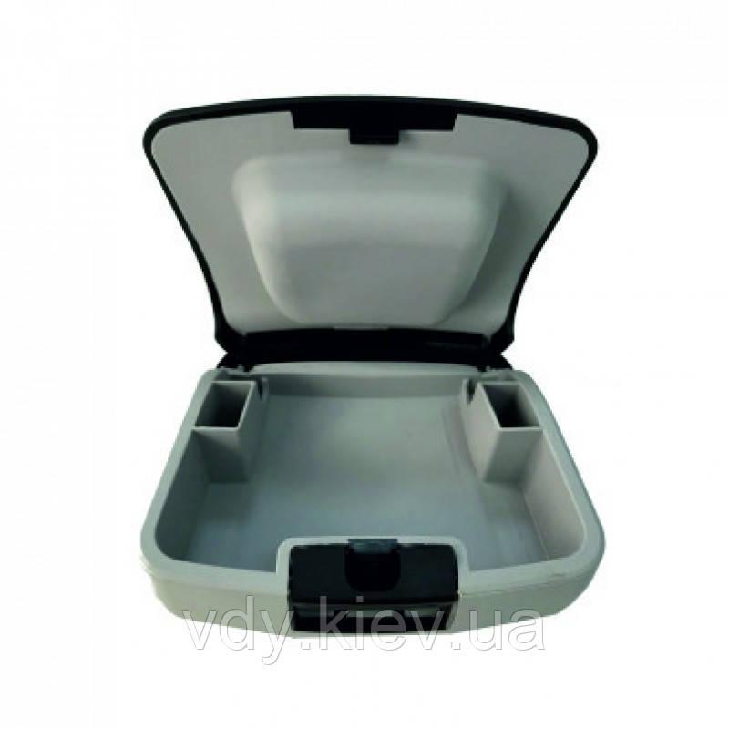 Футляр для слуховых аппаратов универсальный
