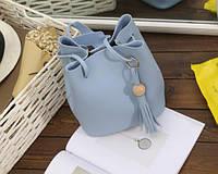 Модная женская сумка PM7146