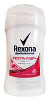 Антиперспирант карандаш Rexona Powder Dry Сухость пудры - 40 мл.