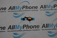Шлейф для мобильного телефона Apple iPhone 5C, кнопки меню
