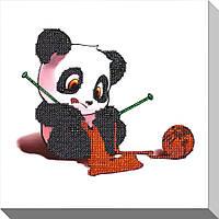 """Набор для вышивки бисером """"Панда"""""""