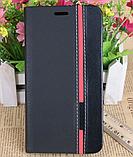 Чехол книжка RedLine для Leagoo M8 и M8 Pro/ Есть стекло /, фото 4