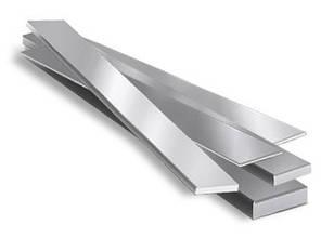 Алюминиевая полоса (шина) 20 х 10 мм 6082 (АД35Т)