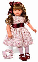 Кукла Asi Pepa Flores брюнетка, 58 см