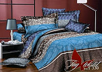 Евро размер постельного белья, недорогое, XHY330