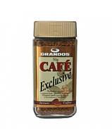 Кофе растворимый Grandos Exclusive 50г