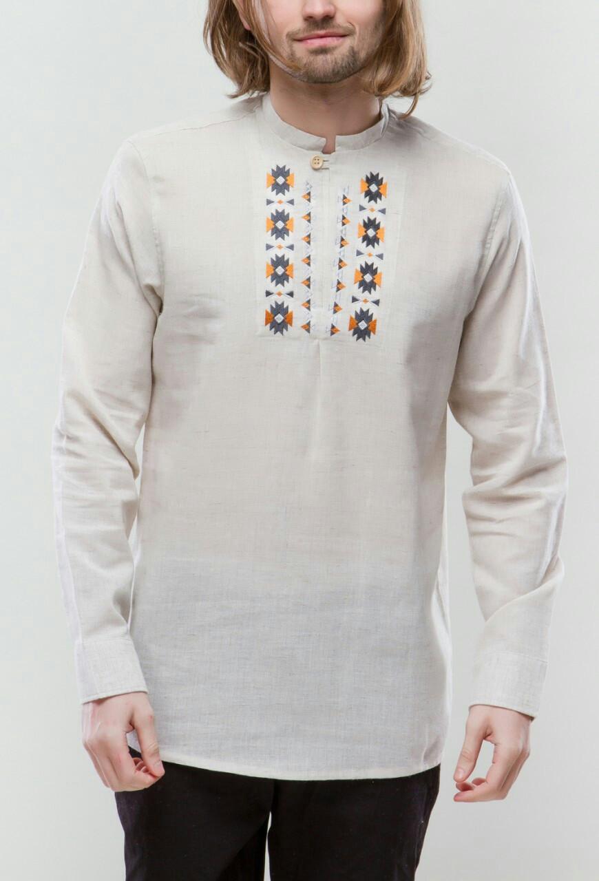 Мужская одежда - вышиванка Радан
