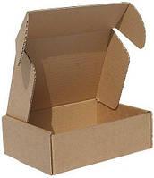 Коробка самосборная 190х170х120 мм