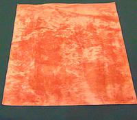 Скатерть алтарная коралловая, фото 1