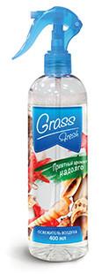 Жидкий освежитель воздуха Fresh (флакон 400 мл) Жидкий освежитель воздуха Fresh (флакон 400 мл)