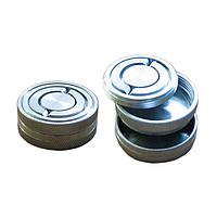 Металлическая карманная оснастка для печати D40
