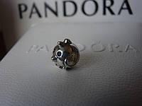Pandora серебряный шарм Прелестный цыпленок Пандора