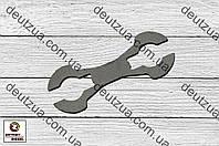 Пластина толкателя Detroit 1813892C1