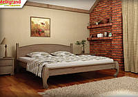 Односпальне ліжко Манхеттен МГ