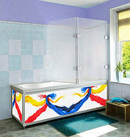 Экран под ванную Art-2