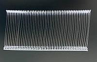 З'єднувач пластиковий 50 мм