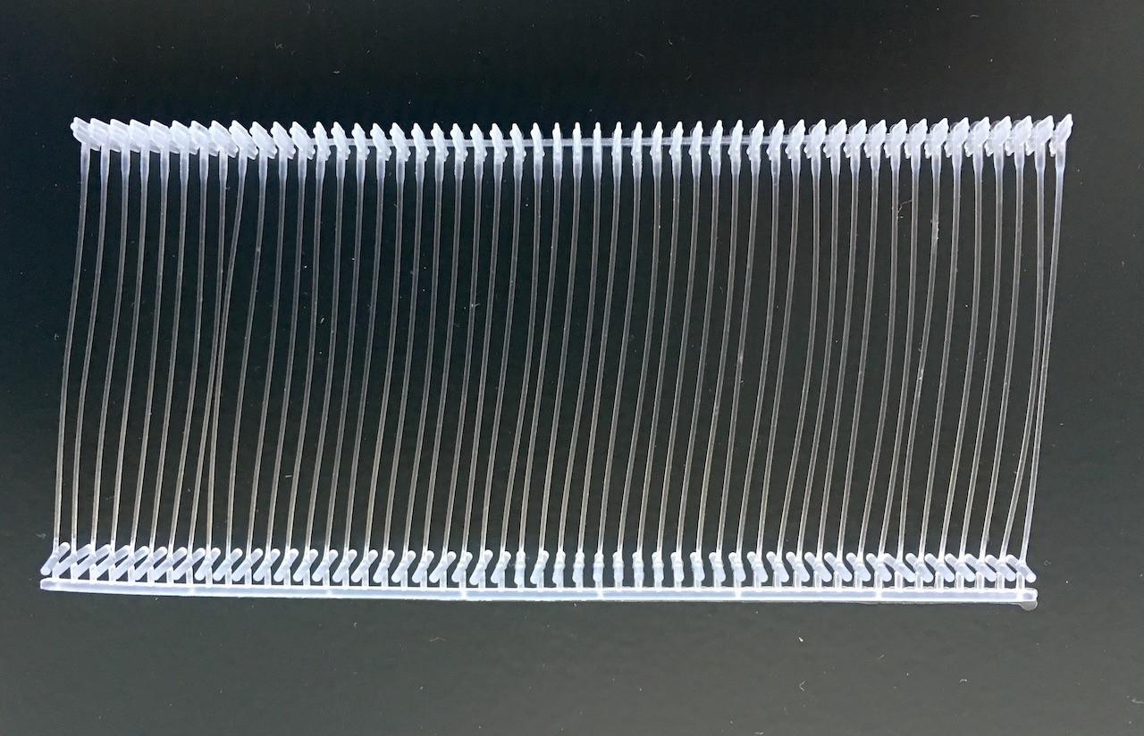 Соединитель пластиковый 50 мм - Добробут в Черновцах