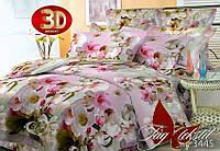 Евро размер постельного белья, недорогое, HL3445