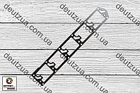 Прокладка коллектора Detroit 1822577C1