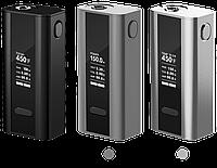 Joyetech Cuboid 150 Вт: термоконтроль Temp-SS316, настройки TCR, коннектор 510, Blask/ Silver