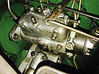 Ремонт топливной аппаратуры Mefin
