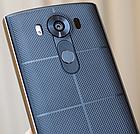 Смартфон LG V10 (Ocean Blue), фото 2