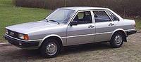 Лобовое стекло Audi 80/90 (1978-1986)