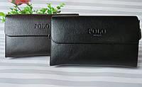 Мужской клатч барсетка Polo Videng