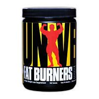 Жиросжигатель Universal Nutrition Fat Burners (100 tab)