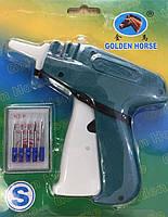 Пистолет игольчатый (толщина иглы 1 mm)