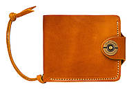 Кожаный кошелёк Four