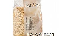 Горячий воск для депиляции Ital Wax  Белый шоколад (Бразильский)