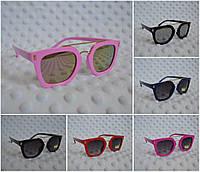 Солнцезащитные очки детские DIOR 2 опт