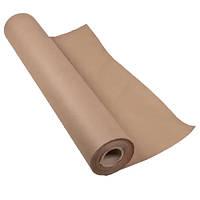 Пергамент коричневый силиконизированный 100м*30см