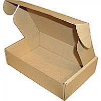 Коробка самосборная 310х150х102 мм