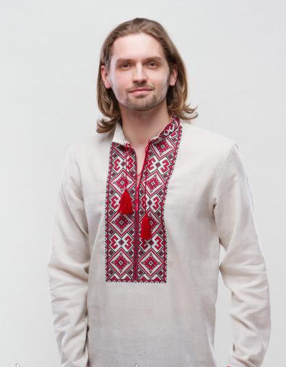 Мужские сорочки - Берегиня