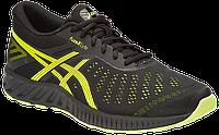 Мужские беговые кроссовки ASICS FUZEX LYTE T620N-9007