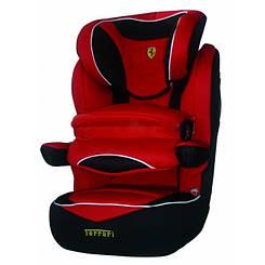 Автокресло Nania (532179) MASTER - Ferrari 1/2/3