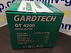 Бензокоса GARDTECH GT-4200 (1 диск /1 бабина), фото 4