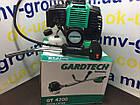 Бензокоса GARDTECH GT-4200 (1 диск /1 бабина), фото 2
