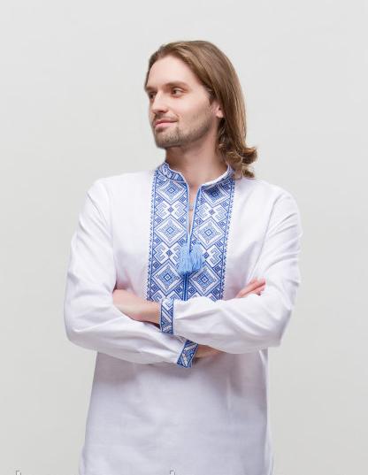 Купить рубашку мужскую - Берегиня