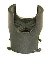 Фиксаторы арматуры 25/30 крестик усиленный арм 8-24 от производителя., фото 1