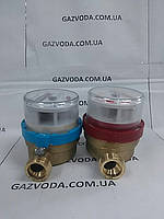 Счетчик воды ЛК 1,5Х, ЛК 1,5Г (новатор Хмельницк)